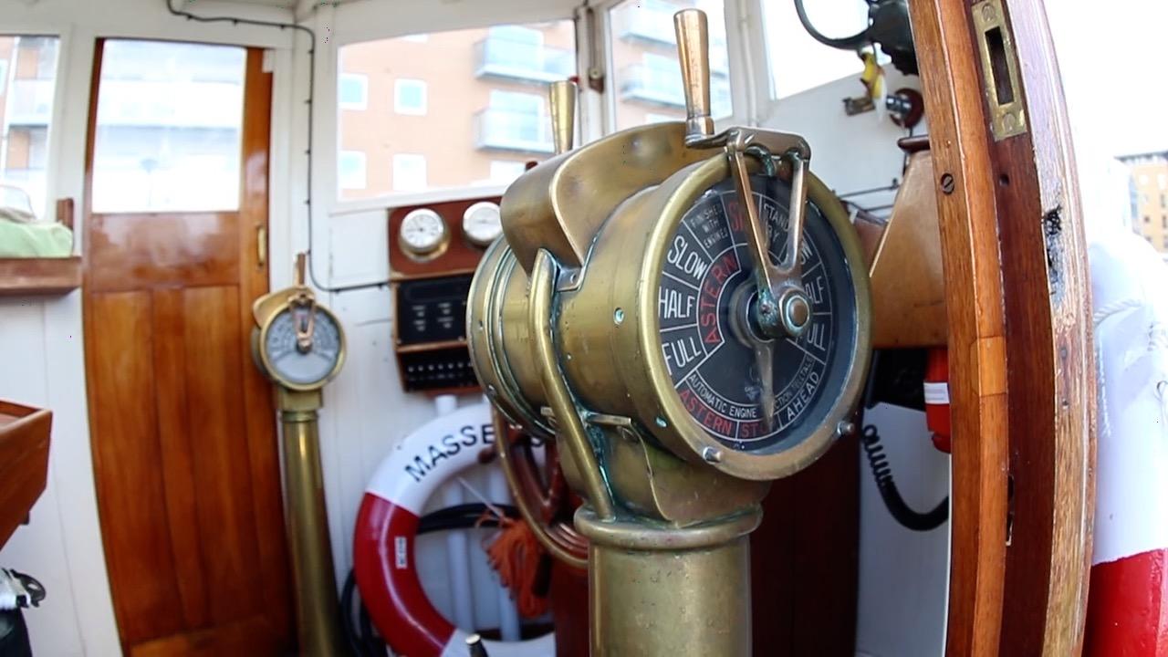 Massey Shaw telegraph system