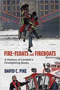 fire-floats and fire boats