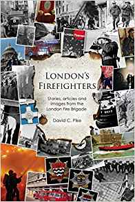 londons firefighters cover