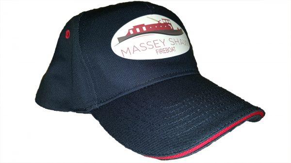 Massey Shaw Cap