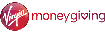 Virgin MoneyGiving Logo